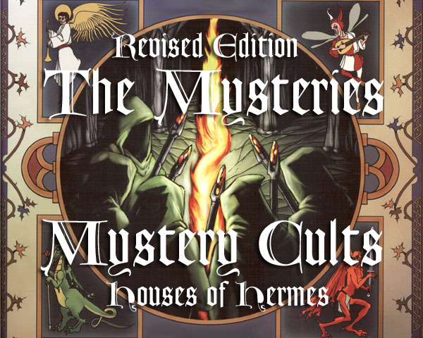 Mysteries/Mystery Cults